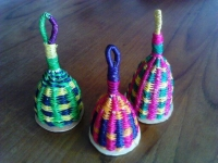 Traditional Musical Shakers